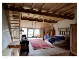Spacious Country house in Medieval Village - Mont-Saint-Jean vacation rentals