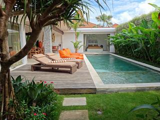 Villa Astaga - brand-new, modern and luxurious - Seminyak vacation rentals