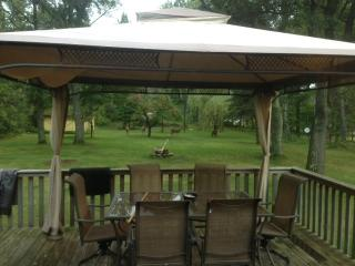 Northwoods Home - Brainerd vacation rentals