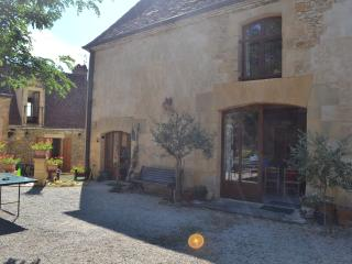 Traditional Converted Barn and Cottage in Beynac - Beynac-et-Cazenac vacation rentals