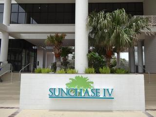 Sunchase IV 924  Beachfront, wall to wall glass - South Padre Island vacation rentals