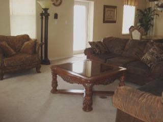 Bay Harbor 122  Upscale townhome, private pool - South Padre Island vacation rentals