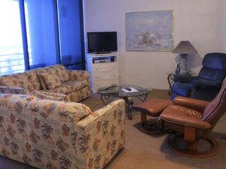 Sunchase IV 321 Great views, 2 levels, 3 balconies - South Padre Island vacation rentals