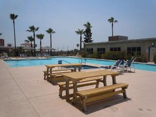 Gulfview II 511  Affordable, next to Schlitterbahn - South Padre Island vacation rentals