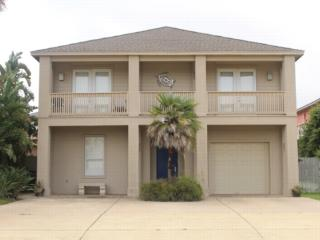 Casa Aires  Private island home, pool & backyard - South Padre Island vacation rentals