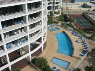 Sunchase IV 324  Great views, 2 levels, 4 balconies - South Padre Island vacation rentals