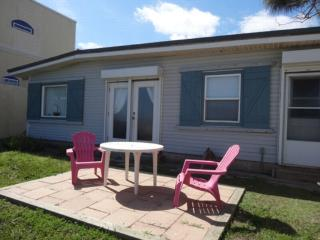 Cottage by the Sea  Directly on the bay front! - Port Isabel vacation rentals