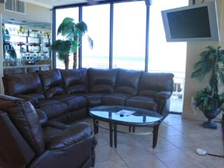 Sunchase IV 1107 Panoramic views & private sundeck - South Padre Island vacation rentals