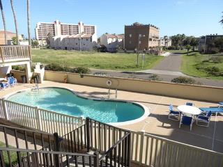 Habitat 14  Casual, comfort, 1 block walk to beach - South Padre Island vacation rentals