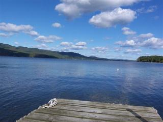 Breathtaking New Lake Champlain Escape! - Addison vacation rentals