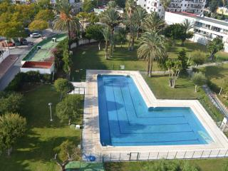 Cruz del Sur 2 bedroom - Benalmadena vacation rentals