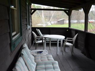 Nice House with A/C and Tennis Court - Lake George vacation rentals