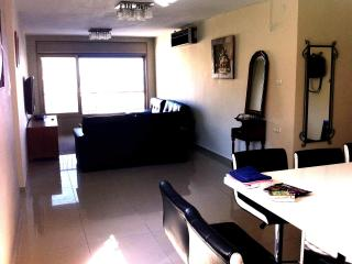 Comfortable 4 bedroom Condo in Haifa - Haifa vacation rentals