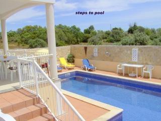 Casa Mia - Alcantarilha vacation rentals