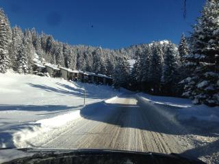 Aiguerousse Chalet 809A - Alpe des Chaux vacation rentals