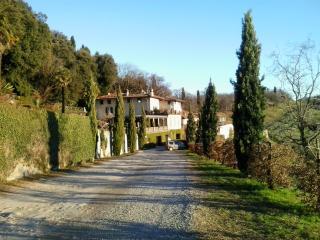 Nice Villa with Internet Access and Television - Torre de' Roveri vacation rentals