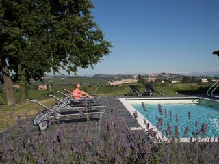 Nice Condo with Internet Access and Wireless Internet - Castelnuovo Calcea vacation rentals