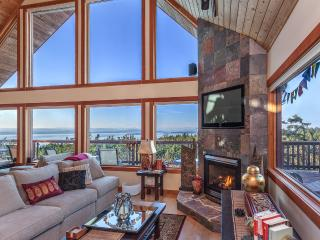 San Juan Island Samadhi House - Friday Harbor vacation rentals