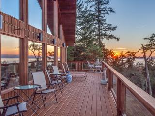 4 bedroom House with Deck in Friday Harbor - Friday Harbor vacation rentals
