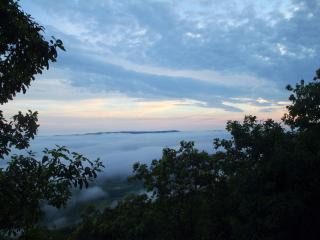 Home in the Clouds - Lookout Mountain - Lookout Mountain vacation rentals