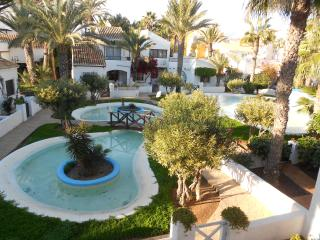 PLAYASOL VILLAGE. MARVELLOUS HOLIDAYS - Costa de la Luz vacation rentals