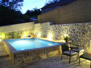 Sunshine villa with private pool near Dubrovnik - Cavtat vacation rentals