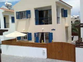 DIAMANTINA VILLA - Protaras vacation rentals