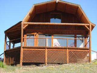 "Wilderness Spirit Cabins LLC- the ""Eagle Nest"" - Corvallis vacation rentals"