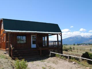 "Wilderness Spirit Cabins LLC- the ""Eagle Nest"" - Corvallis vacation rentals"