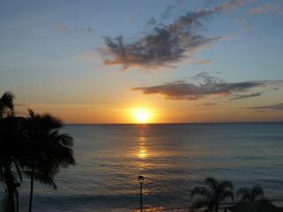 OCEAN FRONT CONDO  -  RINCON  PR CORCEGA SECTOR - Rincon vacation rentals