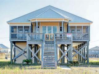Sun Chase - Dauphin Island vacation rentals