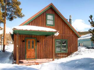 Comfortable Breckenridge 3 Bedroom Free shuttle to lift - LEVY - Breckenridge vacation rentals