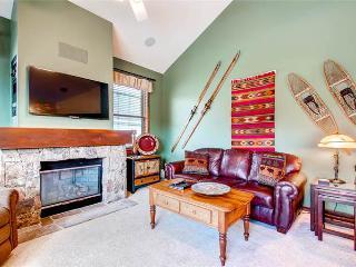 Economically Priced Breckenridge 3 Bedroom Free shuttle to lift - MJ27 - Breckenridge vacation rentals
