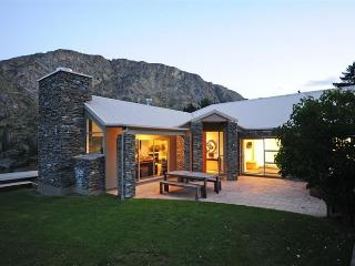 Riverview Retreat - South Island vacation rentals