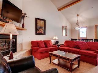 Lovely Breckenridge 3 Bedroom Ski-in - TWC12 - Breckenridge vacation rentals