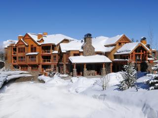 Spacious yes 3 Bedroom Condo - B413 - Breckenridge vacation rentals