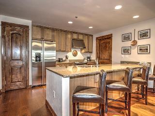 Affordable yes 4 Bedroom Condo - B502 - Breckenridge vacation rentals