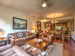 Reasonably Priced yes 1 Bedroom Condo - B402 - Breckenridge vacation rentals