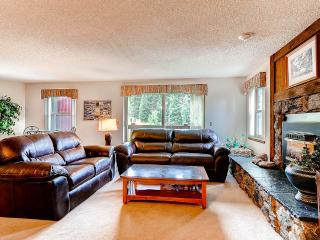 Beautifully Appointed  2 Bedroom  - 1243-77550 - Breckenridge vacation rentals