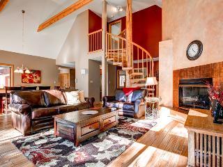 Reasonably Priced  4 Bedroom  - 1243-67791 - Breckenridge vacation rentals