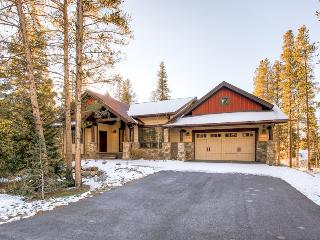 Convenient  6 Bedroom  - 1243-54884 - Breckenridge vacation rentals