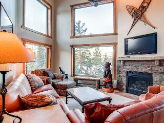 Charming  3 Bedroom  - 1243-21364 - Breckenridge vacation rentals