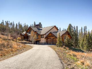 Wonderful  4 Bedroom  - 1243-27626 - Breckenridge vacation rentals