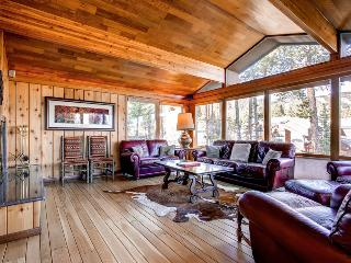 Affordably Priced  4 Bedroom  - 1243-26261 - Breckenridge vacation rentals
