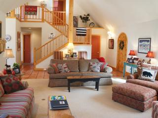 Wonderful  5 Bedroom  - 1243-28041 - Breckenridge vacation rentals