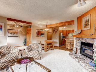 Appealing  1 Bedroom  - 1243-75963 - Breckenridge vacation rentals