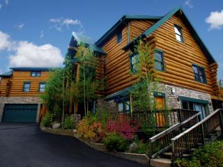 Spacious  8 Bedroom  - 1498-52205 - Breckenridge vacation rentals
