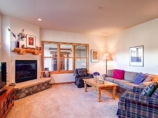 Elegant  2 Bedroom  - 1243-41375 - Breckenridge vacation rentals