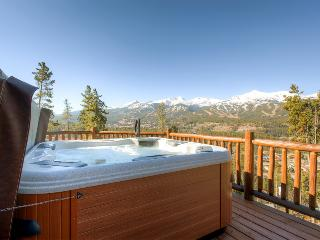 Elegant  3 Bedroom  - 1243-36877 - Breckenridge vacation rentals