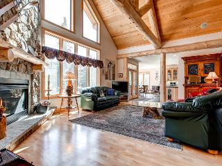 Comfortably Furnished  4 Bedroom  - 1243-26283 - Breckenridge vacation rentals